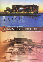 the building of the cannery pier hotel video cover